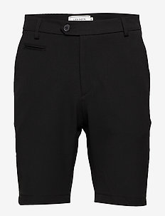 Como LIGHT Shorts - BLACK