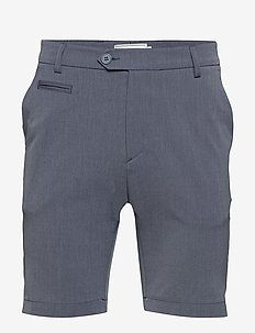 Como LIGHT Shorts - chinos shorts - provincial blue