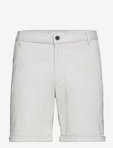 Pascal Chino Shorts - chinos shorts - light blue