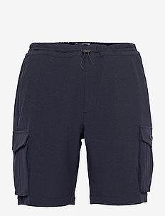 River Tech Shorts - casual shorts - dark navy