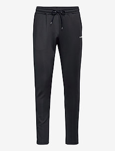 Ballier Track Pants - joggingbroek - dark navy/white
