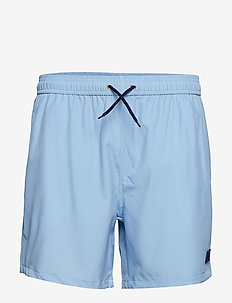Revierra Swimshorts - PLACID BLUE