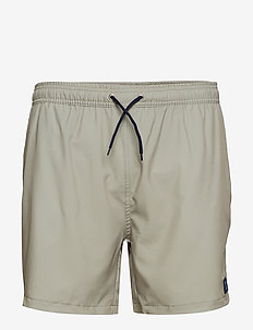 Revierra Swimshorts - swim shorts - tea green