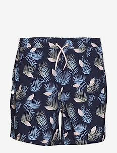Polynesia Swimshorts - DARK NAVY