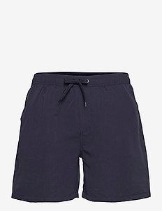 Quinn Swim Shorts - shorts - dark navy
