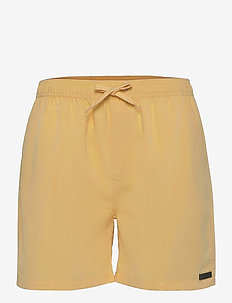 Quinn Swim Shorts - badebukser - lemon sorbet