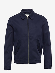 Marlon Herrington Jacket - DARK NAVY