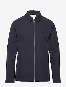 Antoine Sports Jacket - DARK NAVY