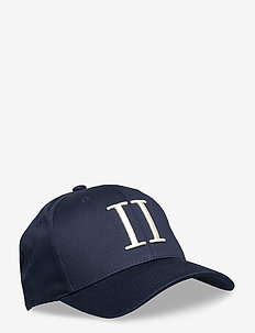 Encore Baseball Cap - casquettes - dark navy/off white