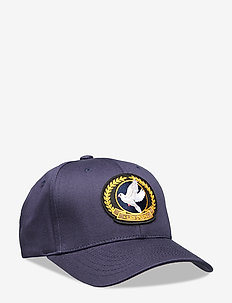 Liberty Baseball Cap - 4646-DARK NAVY