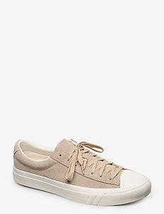 Pro Keds x Les Deux Suede - LIGHT BROWN INSENCE/OFF WHITE