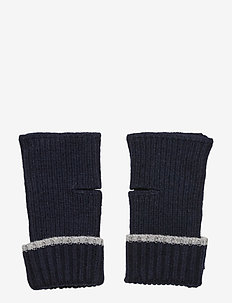 Rieba Gloves - DARK NAVY