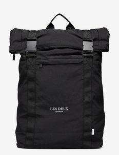 Travis Ribstop Backpack - sacs à dos - black