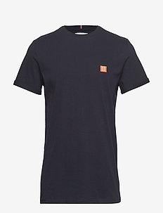 Boozt t-shirt - DARK NAVY