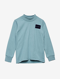 Les Deux T-shirt LS Kids - ARCTIC BLUE
