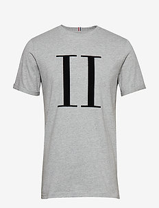 Encore T-Shirt - GREY MEL./BLACK