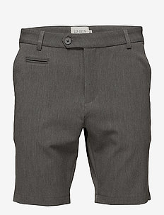 Como Shorts - GREY MELANGE