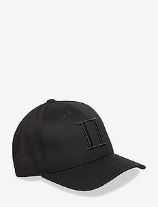 Encore Baseball Cap - lippalakit - black/tit