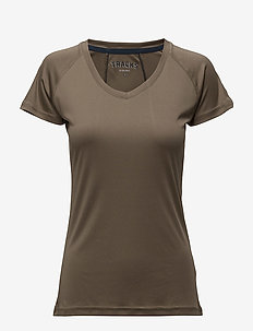 Women's T-Shirt Svaneke - BONGEE CORD