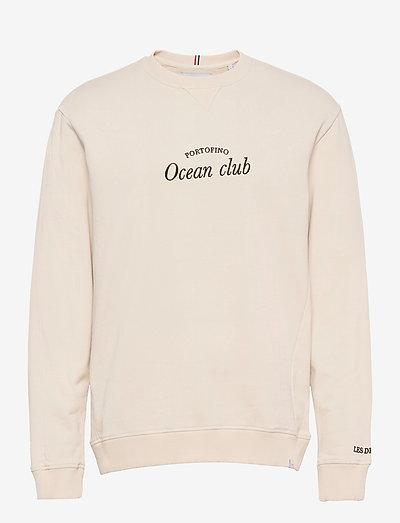 Ocean Club Sweatshirt - kleidung - ivory