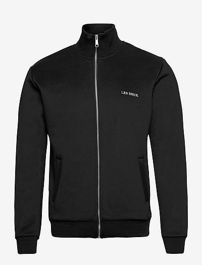 Ballier Track Jacket - swetry - black