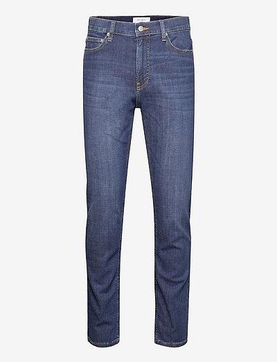 Russell Regular Fit Jeans - regular jeans - medium blue wash