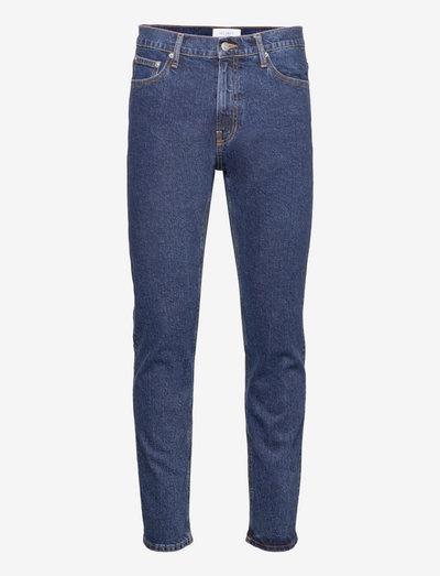 Russell Regular Fit Jeans - regular jeans - blue wash denim