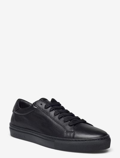 Theo Tonal Shoe - baskets basses - black