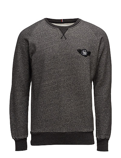 Chasles Sweatshirt - DARK GREY
