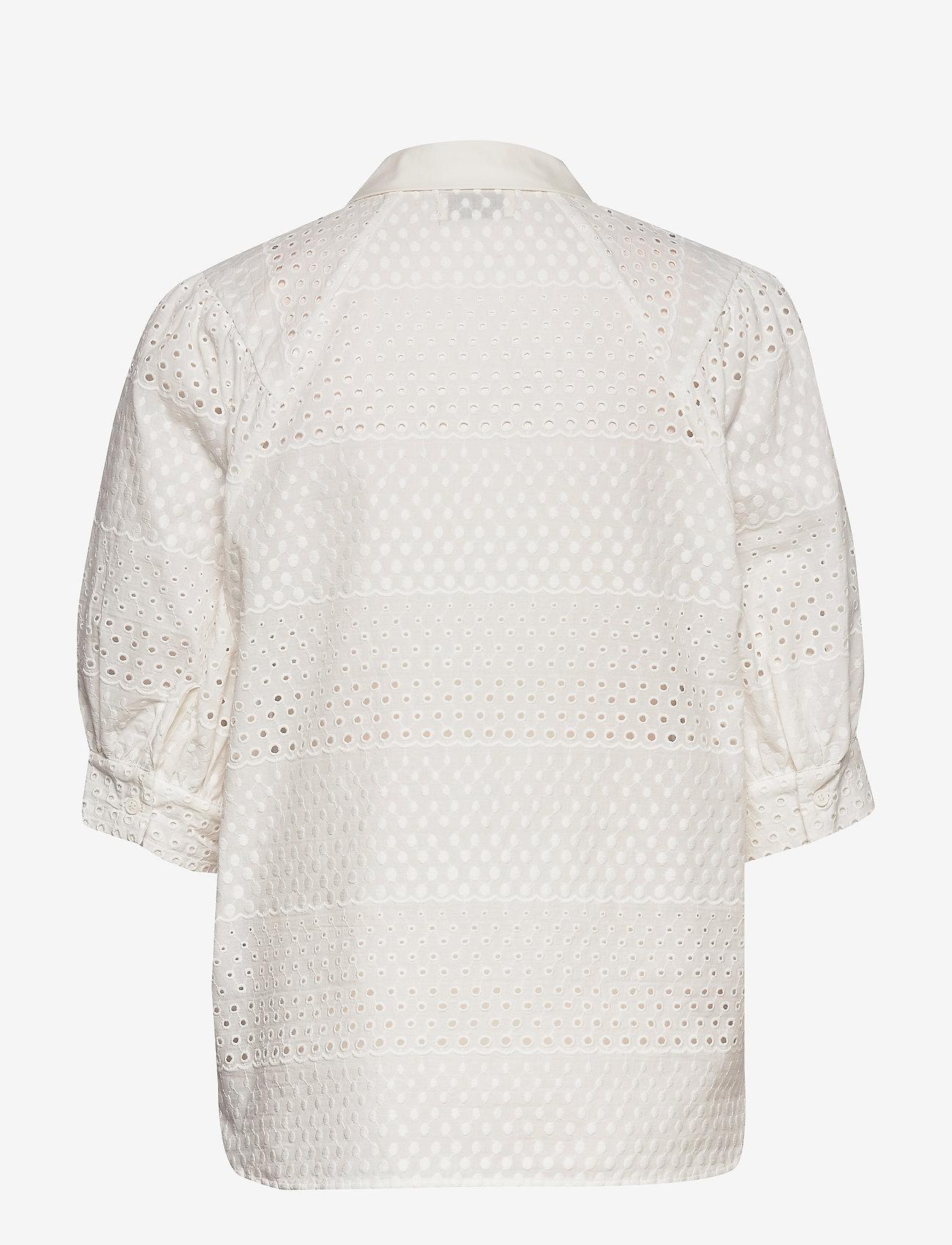 Lr-isalouise (L100 - White) - Levete Room nQhuoi
