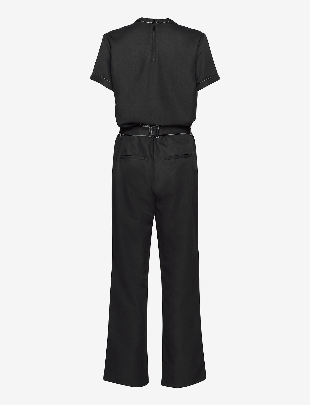 Levete Room - LR-JULIE - jumpsuits - l999 - black - 1
