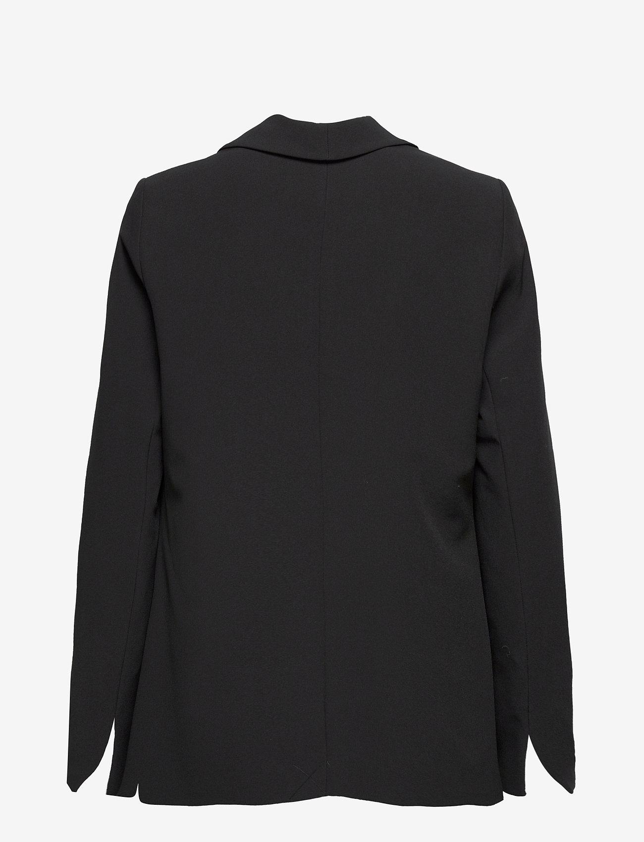 Levete Room - LR-HELENA - getailleerde blazers - l999 - black - 1