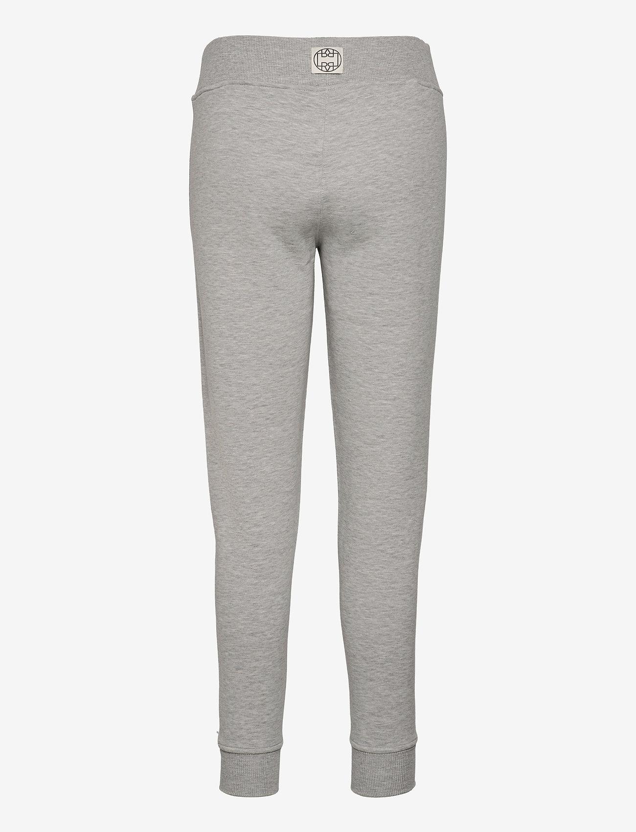 Levete Room - LR-NUKA - clothing - l9950 - light grey melange - 1