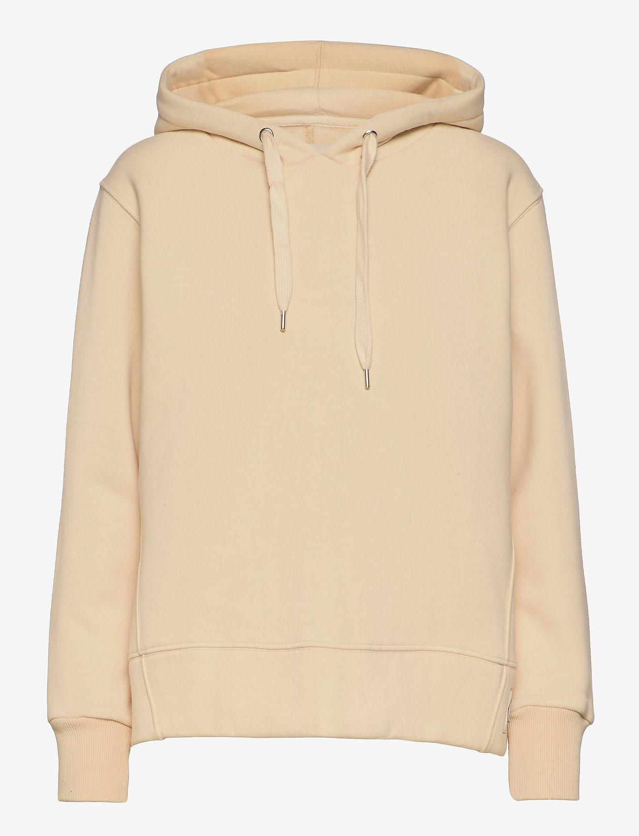 Levete Room - LR-NUKA - sweatshirts & hættetrøjer - l103 - angora - 0