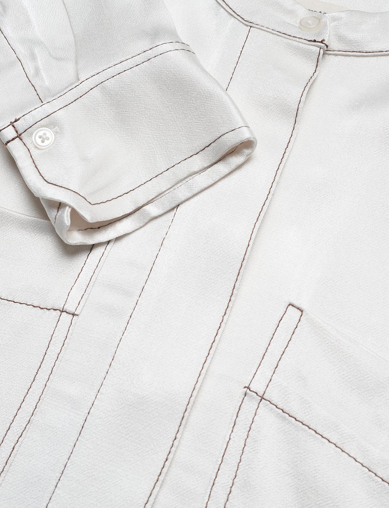 Levete Room Lr-florence - Blusar & Skjortor L111 Antique White