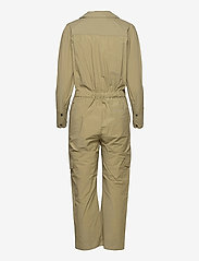 Levete Room - LR-MARILYN - jumpsuits - l701 - aloe - 1