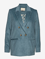 Levete Room - LR-GERTRUD - blazers - l212 - adriatic blue - 0