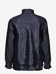 Levete Room - LR-HERLE - långärmade skjortor - l210 - dress blues - 1