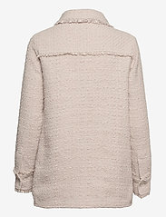 Levete Room - LR-GELLY - wool jackets - l901 - chateau gray - 1