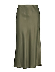 LR-ISA SOLID - L704 - DUSTY OLIVE