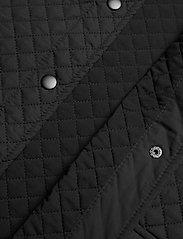 Levete Room - LR-MAGNOLIA - puffer vests - l999 - black - 3