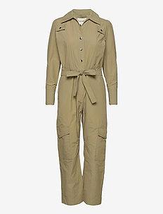 LR-MARILYN - jumpsuits - l701 - aloe