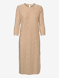 LR-MEDEA - evening dresses - l109 - cuban sand