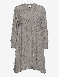 LR-MILLA - robes de cocktail - l900 - paloma