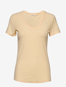 LR-ANY - t-shirts - l313 - chamomile