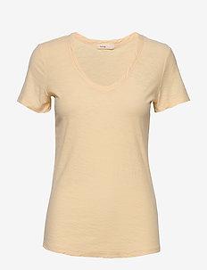 LR-ANY - t-shirty - l313 - chamomile