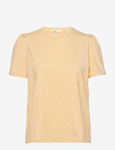 LR-ISOL - t-shirts - l313 - chamomile