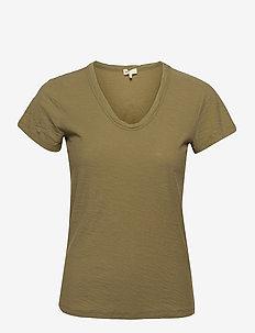 LR-ANY - t-shirt & tops - l701 - aloe