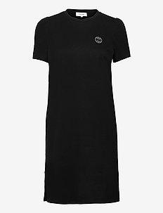 LR-ISOL - summer dresses - l999 - black