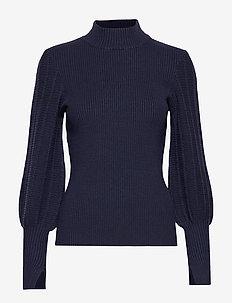 LR-GUDRUN - L210 - DRESS BLUES